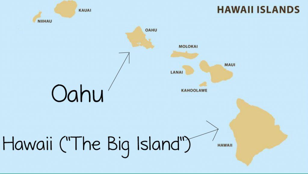 Hawaii FAQ