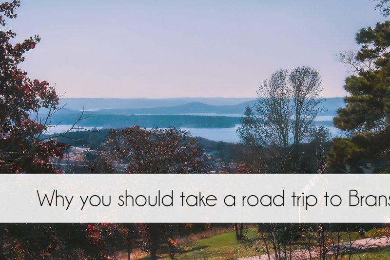 is Branson the best road trip destination