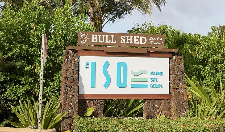 best Kauai happy hours