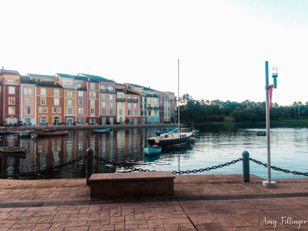 Loews Portofino Bay Resort Reviews