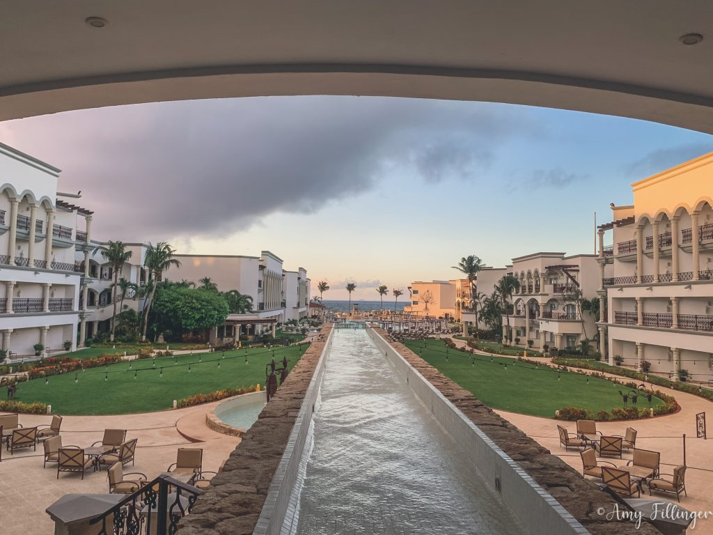 best resorts in playa del carmen