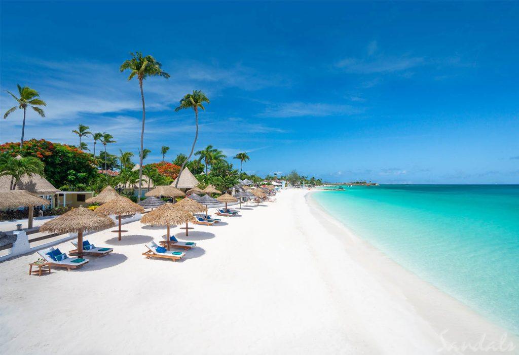 best Sandals Resorts for honeymoons