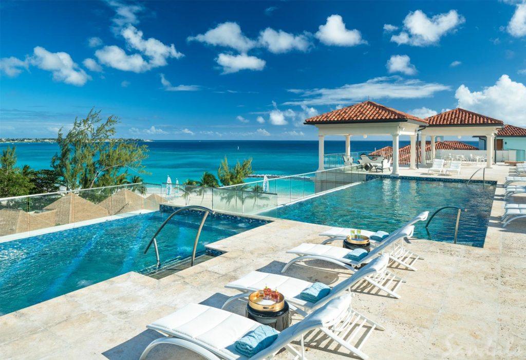 best Sandals resort for honeymoons