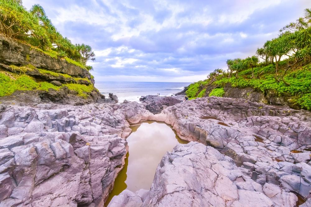 upcountry Maui guide